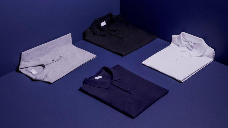 Customizable Polo Shirts