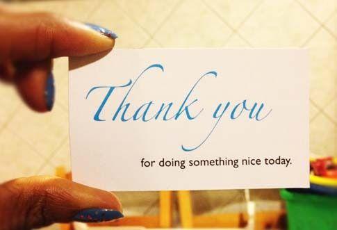 Kindness-Celebrating Cards