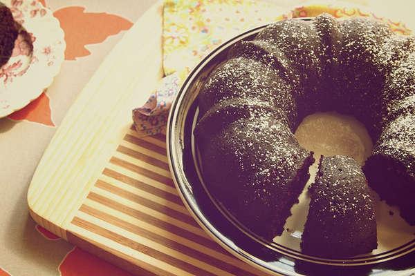Decadent Animal-Free Desserts