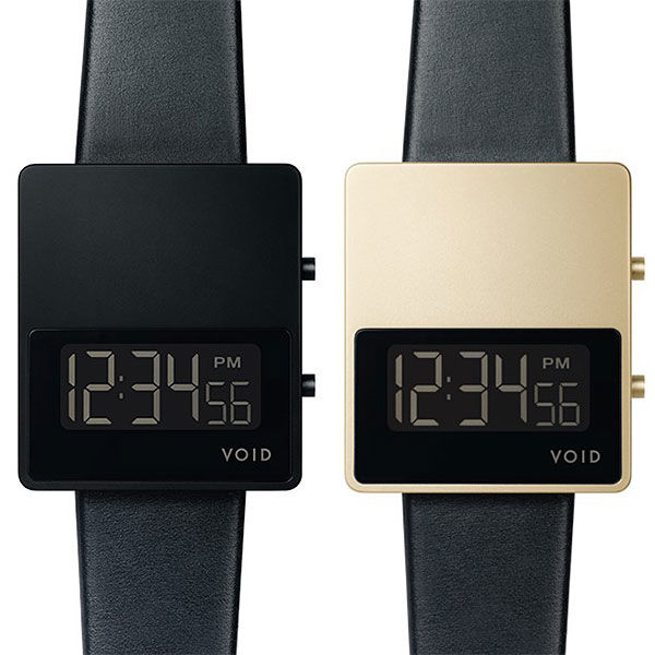 Simplistic Modern Watches