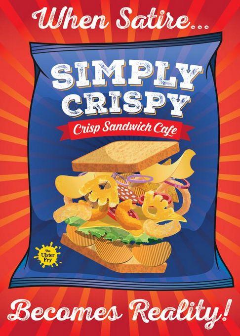 Snack Cafe Rebrands