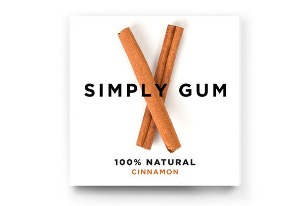 All-Natural Chewing Gums