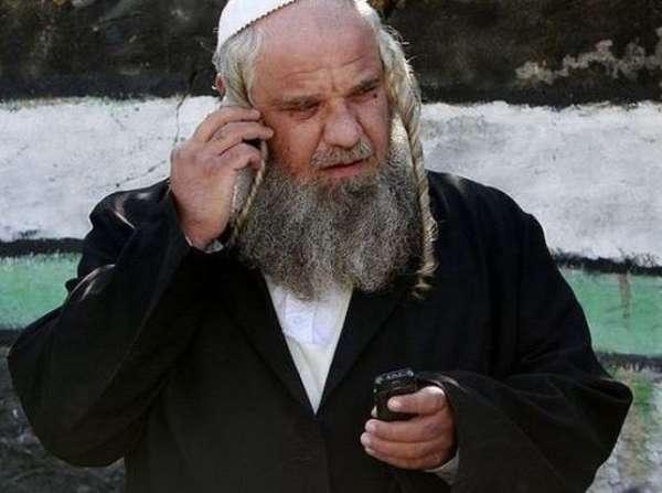 Sinless Smartphones