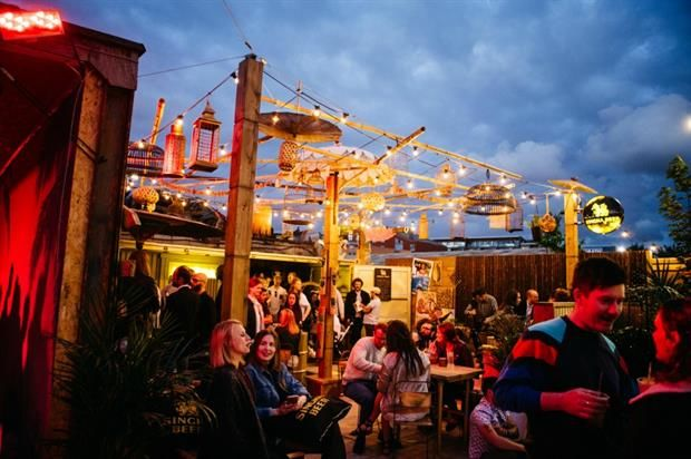 Beer Street Festivals