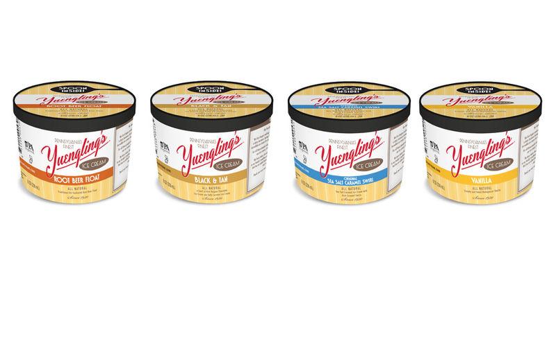 Single-Serve Ice Creams