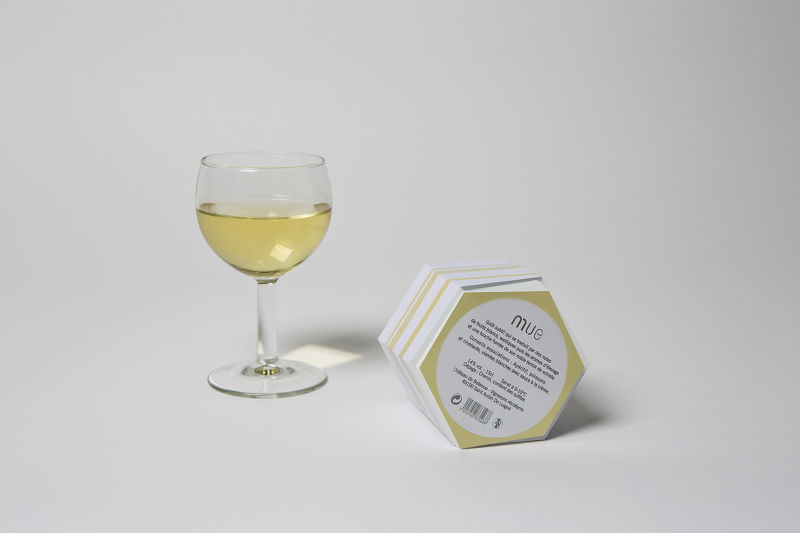 Single-Serve Wine Cartons