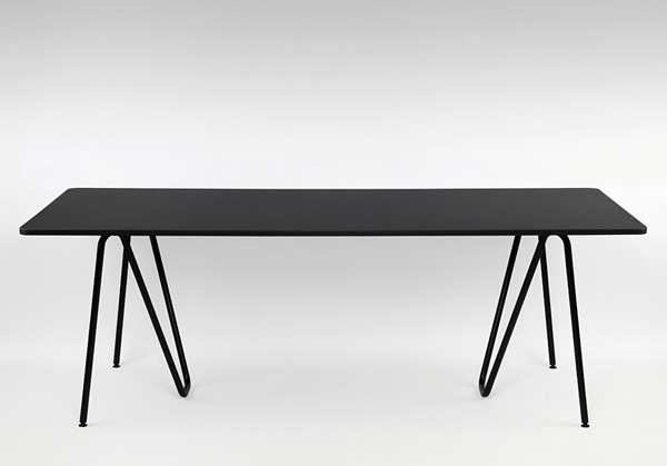 Simplistic Outline Furniture