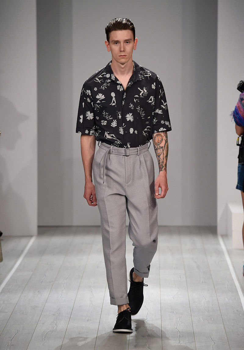 Rockabilly Rebel Runways