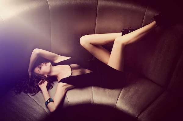 Sunning Femme Photography