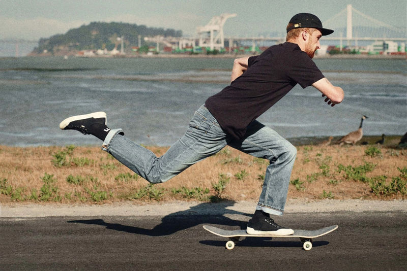 How Skaters Really Feel About Fashion's Appropriation of ... |Skateboard Fashion Trends