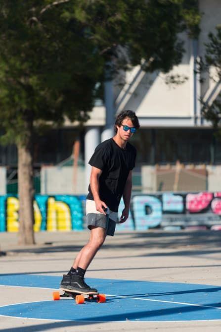 Modular Skateboard Accessories