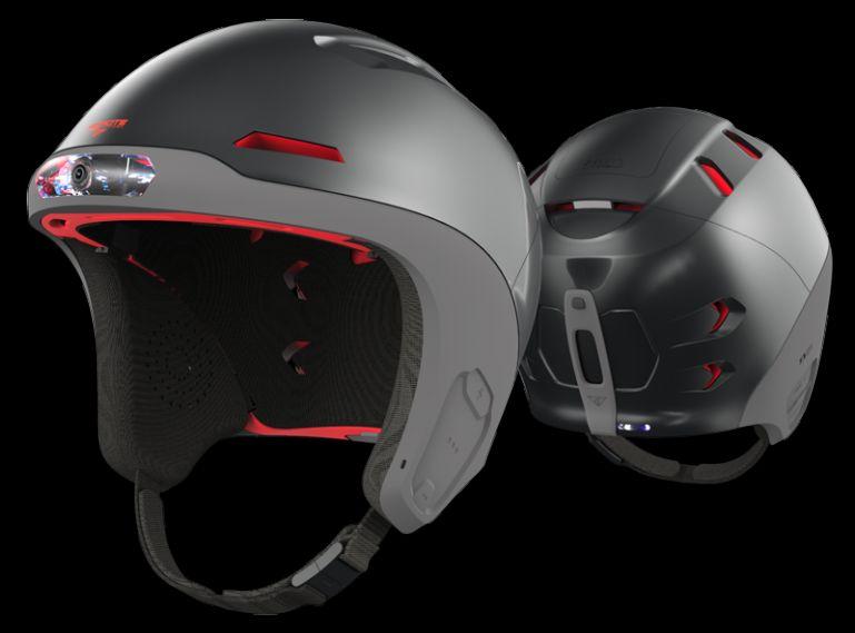 High Tech Ski Helmets Ski Helmet