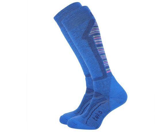 Eco Ski Socks