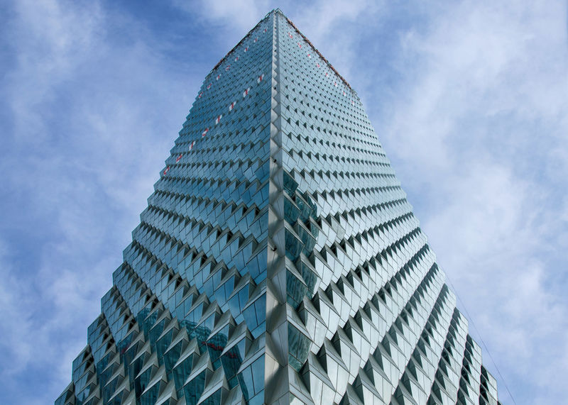 Prismatic Tower Designs