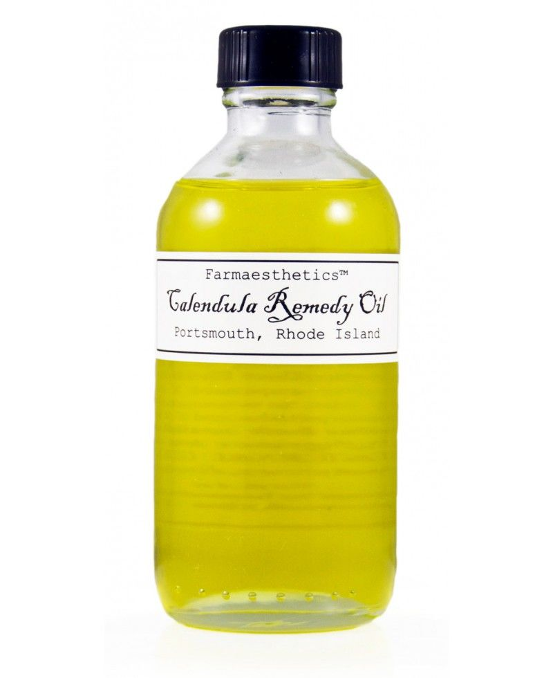 Healing Skin Oils