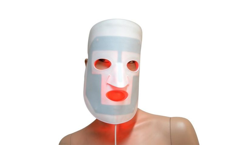 Skin Rejuvenation Therapy Masks