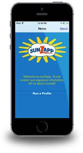 Sun-Focused Skincare Apps
