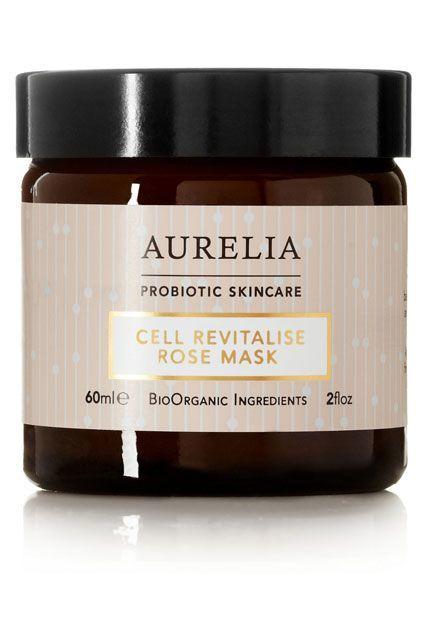 Probiotic Skincare Masks