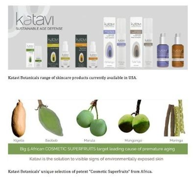Superfruit Skincare Collections