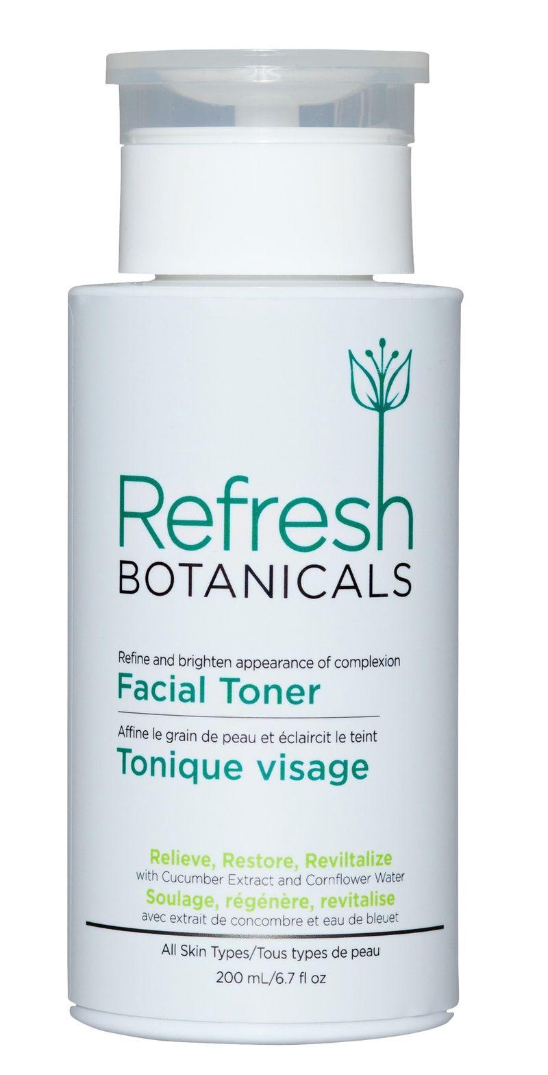 Gentle Botanical Skincare