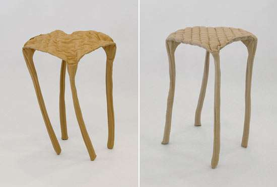 Anorexia-Inspired Furniture