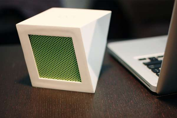 Spotify-Powered Music Boxes