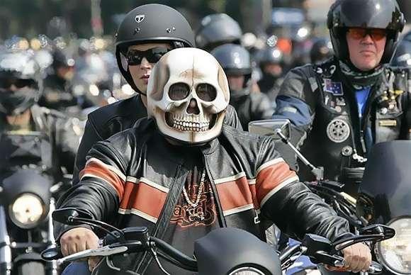 Skeletal Safety Caps