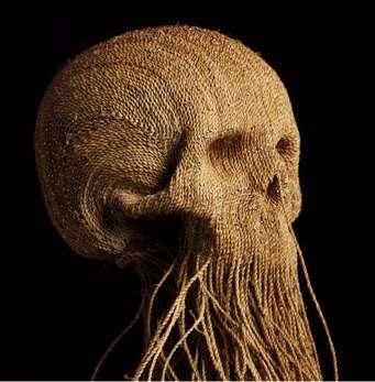 Skullptures