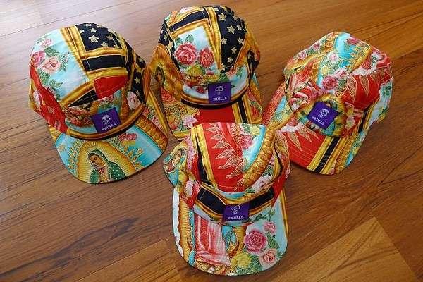 Radiant Religious Hats