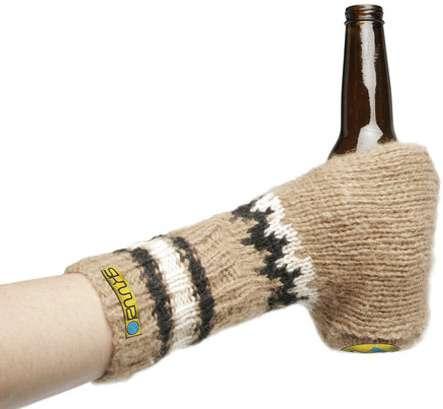 Scandinavian Beer Koozies