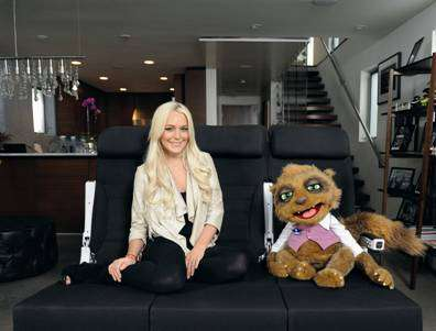 Furry Celeb Interviews