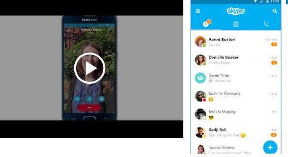 Calendar-Syncing Calling Apps