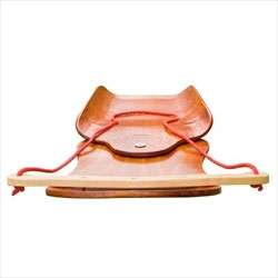 Slalom Steerable Sled