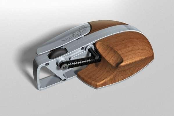 Minimalist Mouse Designs