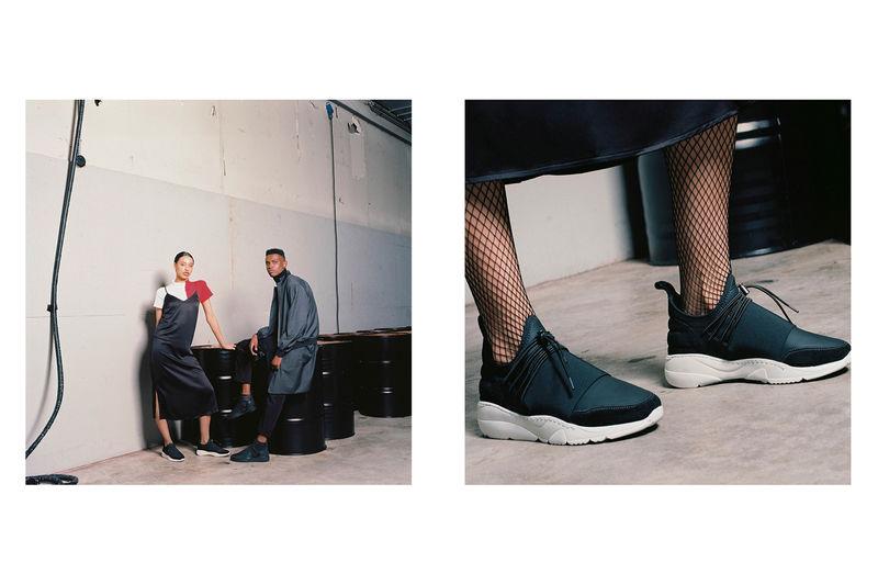 Eclectic Exclusive Footwear