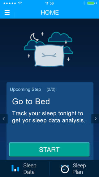 Insomnia-Curing Apps
