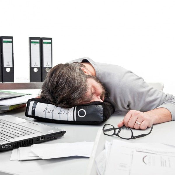 covert workplace napping pillows sleep at work. Black Bedroom Furniture Sets. Home Design Ideas