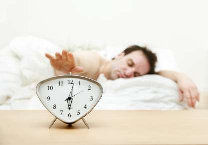 Breakthrough Sleep Studies