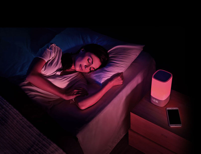 Sleep-Improving Lamps