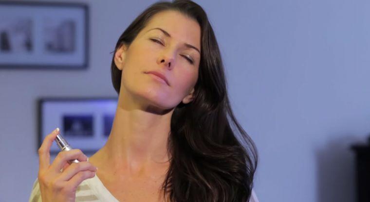 Natural Sleep Spray Solutions