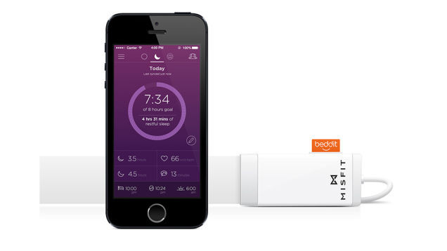 Integrated Sleep Tracker Systems