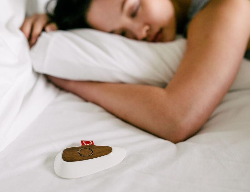 Health-Optimizing Sleep Trackers