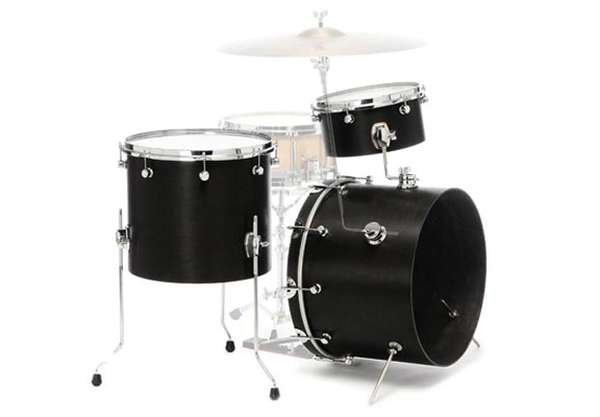 Travel-Friendly Drums