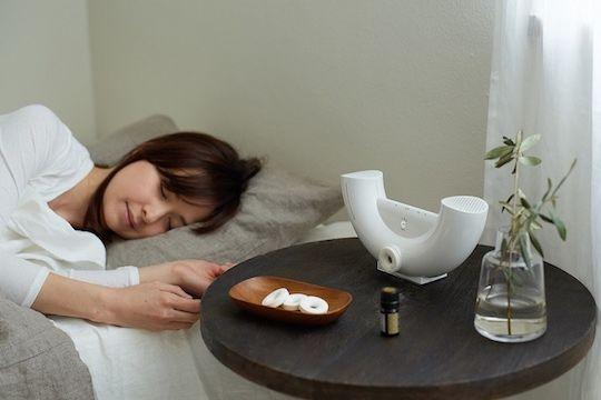 Stimulating Sensory Sleeping Devices