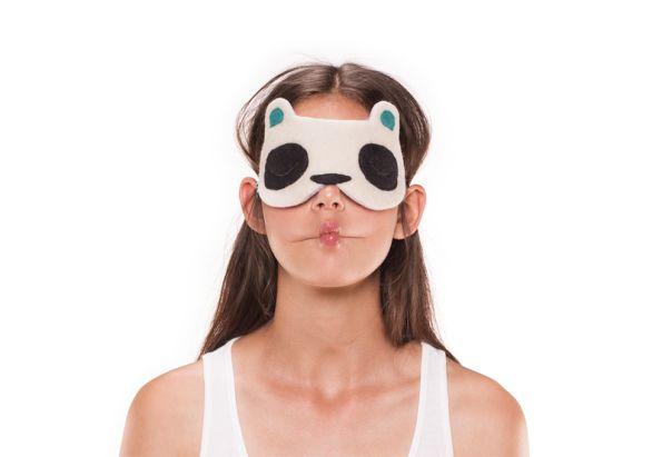 Critter Sleeping Masks