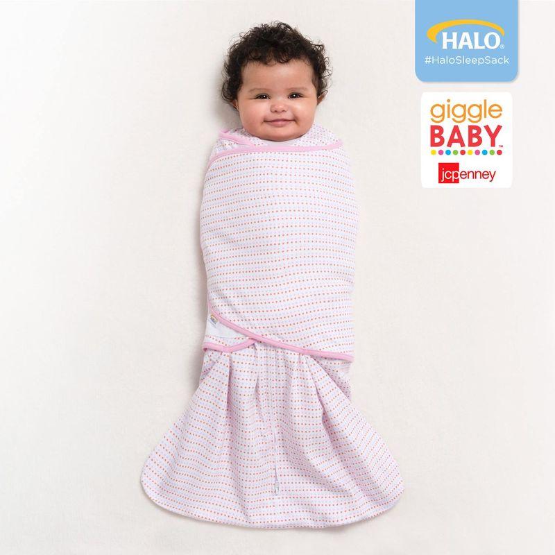 Sleep-Inducing Baby Blankets