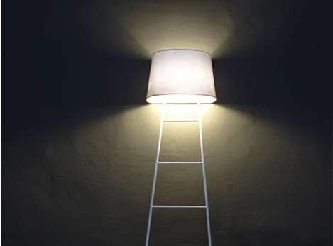 Ladder Lighting