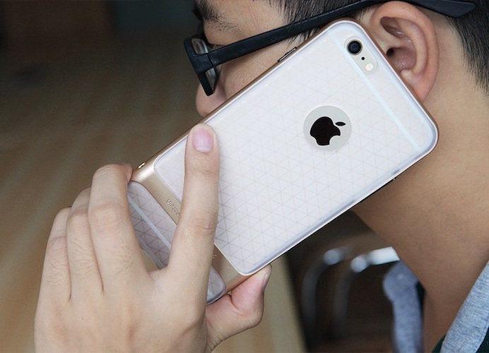 Dual Smartphone Cases