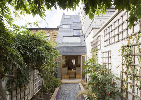 Slim House Extension