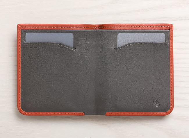 Hidden Compartment Wallets